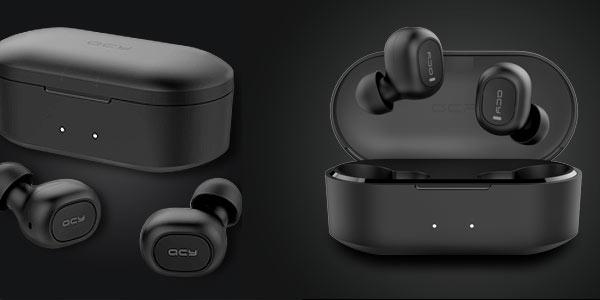 Auriculares TWS Homscam con descuento en Amazon