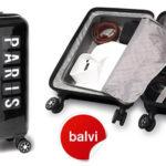 Balvi Airport maleta de cabina chollo
