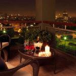Barcelona escapada en hotel de lujo con spa oferta