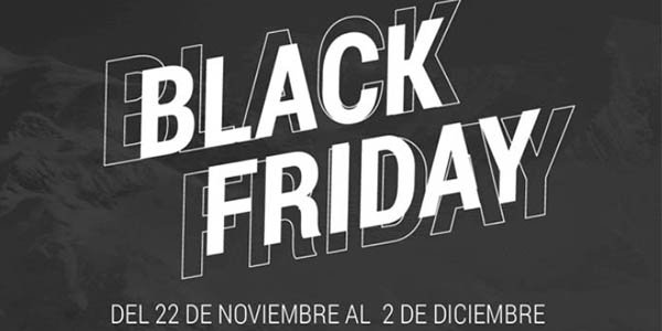 Black Friday Decathlon 2019