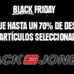 Black Friday Jack Jones 2019