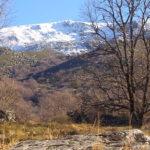 Candelario Sierra de Béjar escapada barata