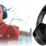 Chollo Auriculares Mixcder E9 inalámbricos con micro