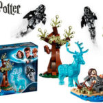 Chollo Set Expecto Patronum de LEGO Harry Potter con 4 minifiguras