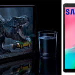 "Chollo Tablet Samsung Galaxy TAB A 2019 de 10,1"" 64 GB Wi-Fi"