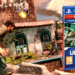 Uncharted: The Nathan Drake Collection para PS4 en oferta