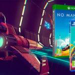 Videojuego No Man's Sky para PS4 y Xbox One al mejor precio