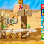 Chollo Yoshi's Crafted World para Switch