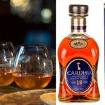 Chollo Whisky Cardhu 18 Años Escocés de 700 ml