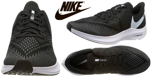 Chollo Zapatillas de running Nike Zoom Winflo 6 para hombre