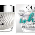 Crema Hidratante Olay Luminous Whip Piel Ligera y Radiante barata en Amazon