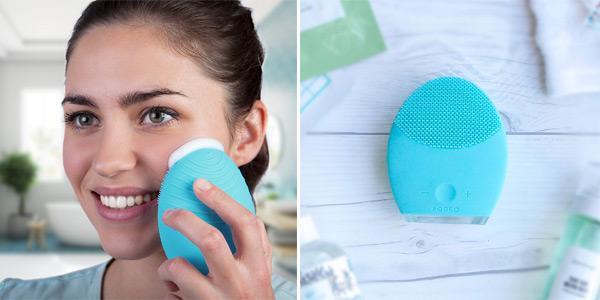 Dispositivo de limpieza facial Luna 2 de Foreo chollo en Amazon