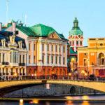 Estocolmo escapada en hotel céntrico oferta