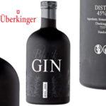Gansloser Black Gin de 700 ml barata en Amazon