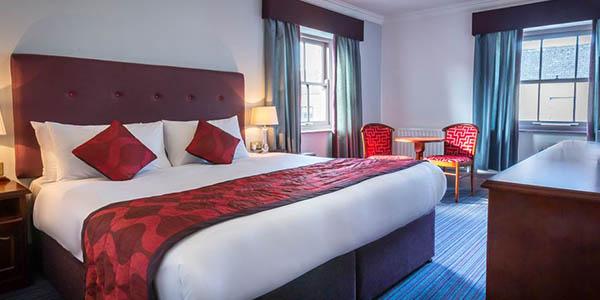 Hotel Belvedere Dublín chollo alojamiento