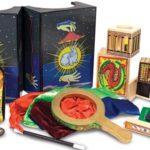 Juego de Magia Melissa & Doug (11170) barato en Amazon