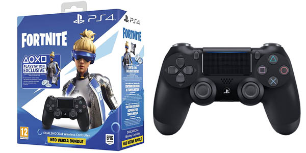 Mando PS4 Fortnite