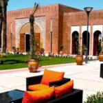 Marrakech Escapada barata en hotel de 5 estrellas