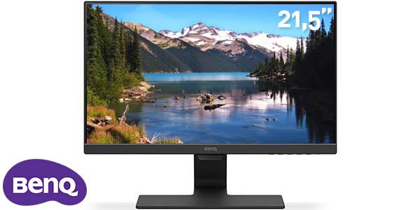 "Monitor LED BenQ GW2283 de 21,5"" Full HD"