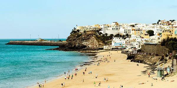 Morro Jable Fuerteventura vacaciones baratas