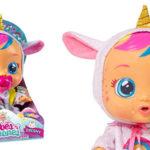 Muñeco Bebés Llorones Fantasy Dreamy chollo