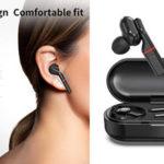 Muzili auriculares inalámbricos baratos