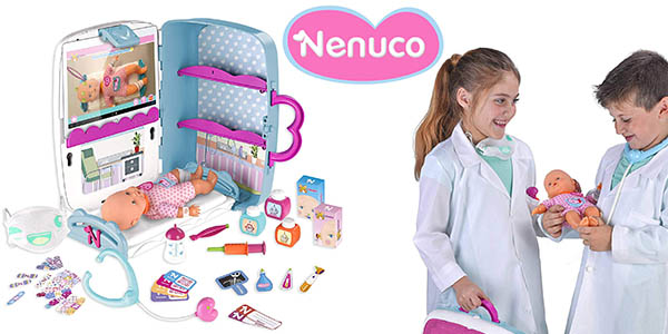 Nenuco Happy Doctor barato