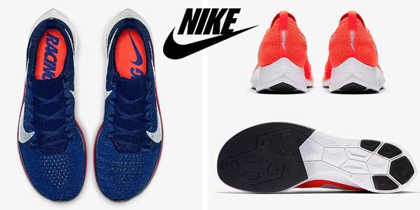 Nike Vaporfly 4 Fliknit chollo