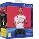 Pack Fifa 20 + Mando PS4 Dualshock 4 barato en Amazon