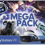 Playstation VR + PS Camera + 5 juegos