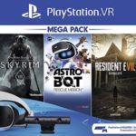 Playstation VR Megapack 2 barato