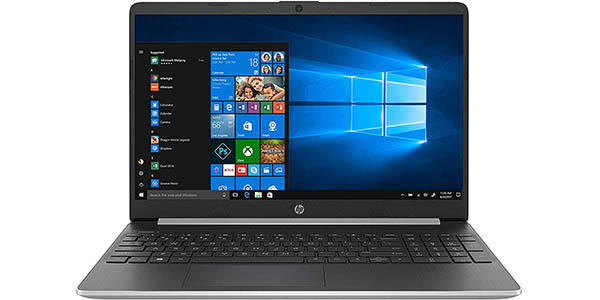 "Portátil HP 15s-fq1013ns de 15.6"" Full HD"