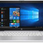 "Portátil HP Stream 14-ds0000ns de 14"" HD"