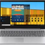 """Portátil Lenovo S145-15IWL de 15.6"""" Full HD"""