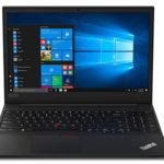 "Portátil Lenovo ThinkPad E590 de 15.6"" FullHD (i5-8265U, 8GB, 512GB SSD, W10) barato en Amazon"