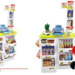 Supermercado Puesto de Mercado deAO chollazo en Amazon