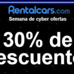 Rentalcars Black Friday 2019