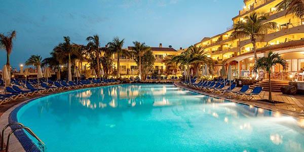 Resort Sentido Buganvilla oferta de alojamiento para vacaciones en Fuerteventura