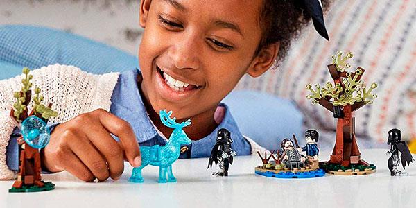 Set Expecto Patronum de LEGO Harry Potter barato