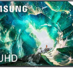"Smart TV Samsung 55RU8005 UHD 4K HDR de 55"""