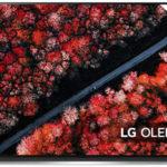 """Smart TV LG OLED55C9PLA UHD 4K HD IA de 55"""""""