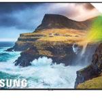 """Smart TV Samsung QE65Q70R UHD 4K HDR de 65"""""""