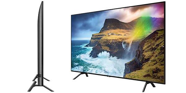 """Smart TV Samsung QE65Q70R UHD 4K HDR de 65"""" en El Corte Inglés"""