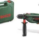 Taladro Percutor Bosch UniversalImpact 700 de 700W barato en Amazon