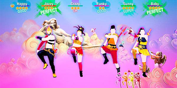Just Dance 2020 para PS4, Xbox One y Switch al mejor precio