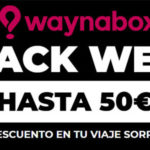 Waynabox Black Friday 2019