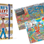 Where's Wally Travel collection libro barato