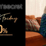 Womens'secret Black Friday 2019