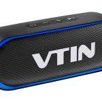 Altavoz Bluetooth VTIN R4 barato en Amazon