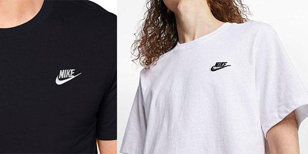 Camiseta Nike Sportswear Club para hombre barata